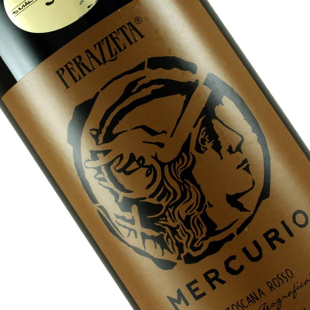 Perazzeta 2016 Mercurio Toscana Rosso