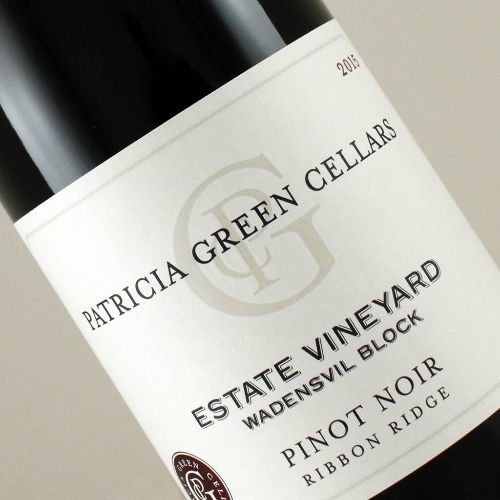 Patricia Green 205 Pinot Noir Wadensvil