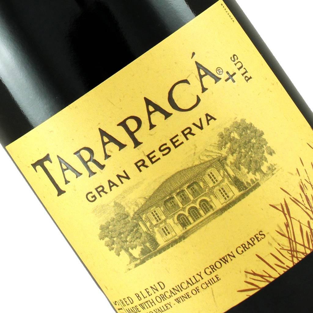 Tarapaca 2015 Red Blend, Maipo Valley, Chile