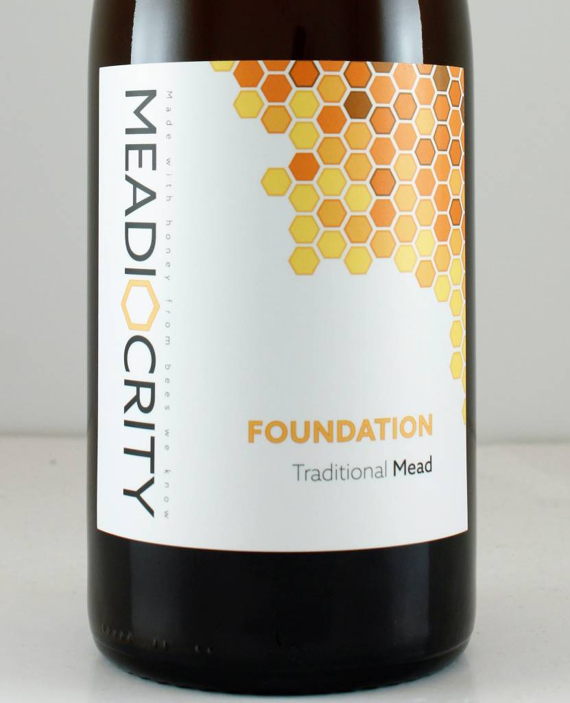 Mediocrity Foundation Mead