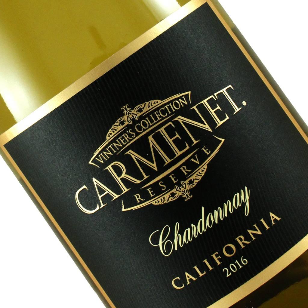 Carmenet 2016 Chardonnay, California