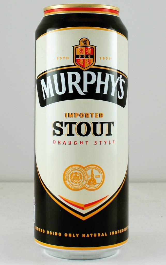 Murphy's Stout, Ireland - Can