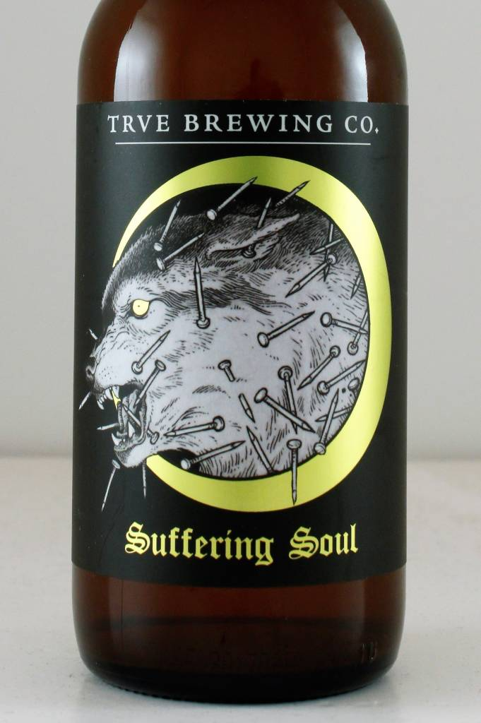 "TRVE ""Suffering Soul"" Golden Mixed Culture, Colorado"