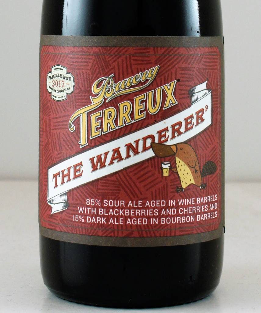 """The Bruery Terreux """"The Wanderer"""""""