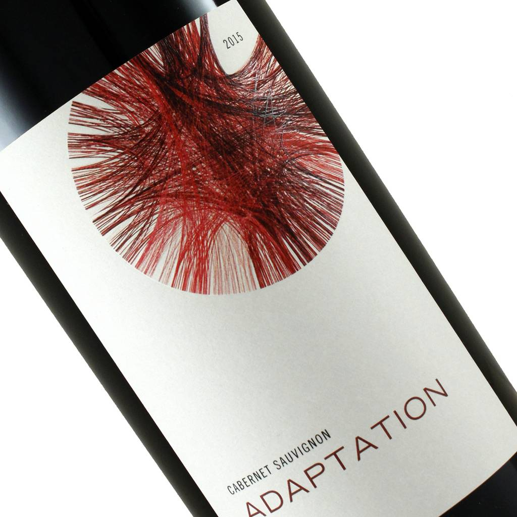 Adaptation 2015 Cabernet Sauvignon, Napa Valley