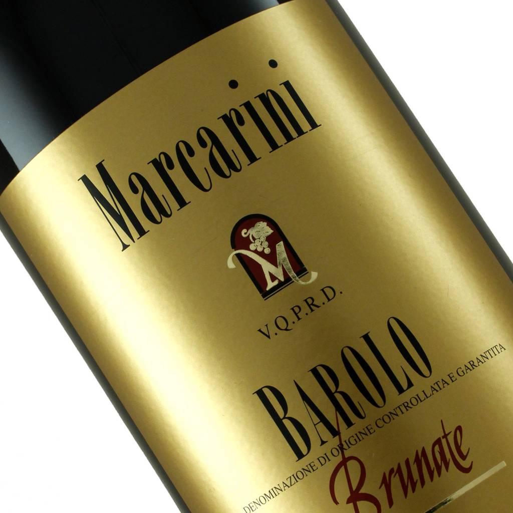 Marcarini 2013 Barolo Brunate Piedmont 1.5L