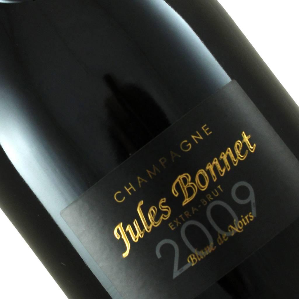 Bonnet-Ponson 2009 Grand Cru Jules Bonnet Blanc de Noirs, Champagne