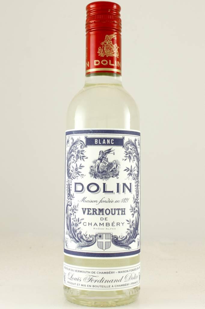 Dolin Vermouth de Chambery Blanc - 375ml