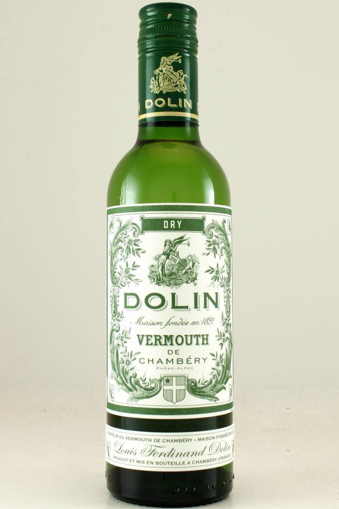 Dolin Vermouth de Chambery Dry - 375ml