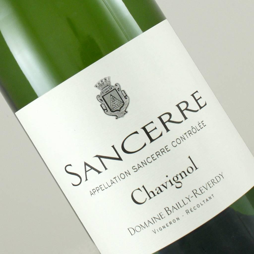 Bailly-Reverdy 2016 Sancerre Chavignol