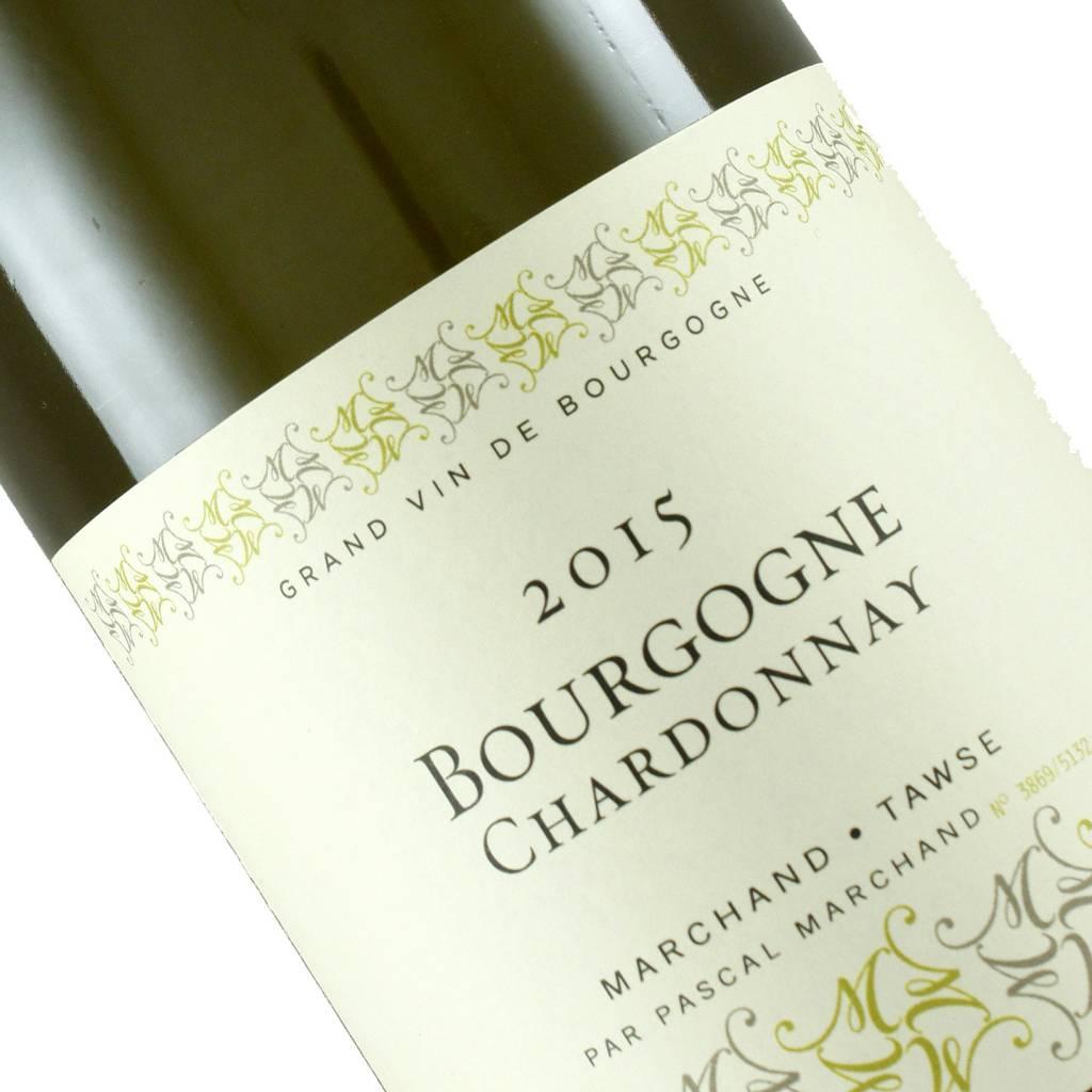 Marchand Tawse 2015 Bourgogne Chardonnay