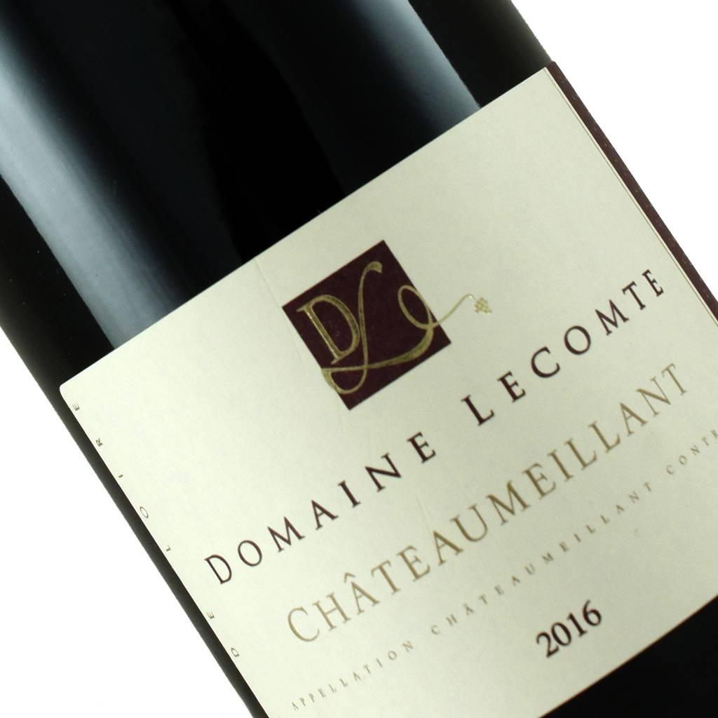 Domaine Lecomte 2016 Chateaumeillant, Loire Valley