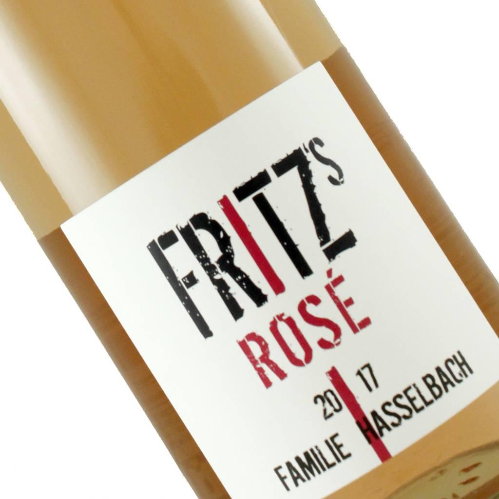 Fritz's 2017 Rose, Germany