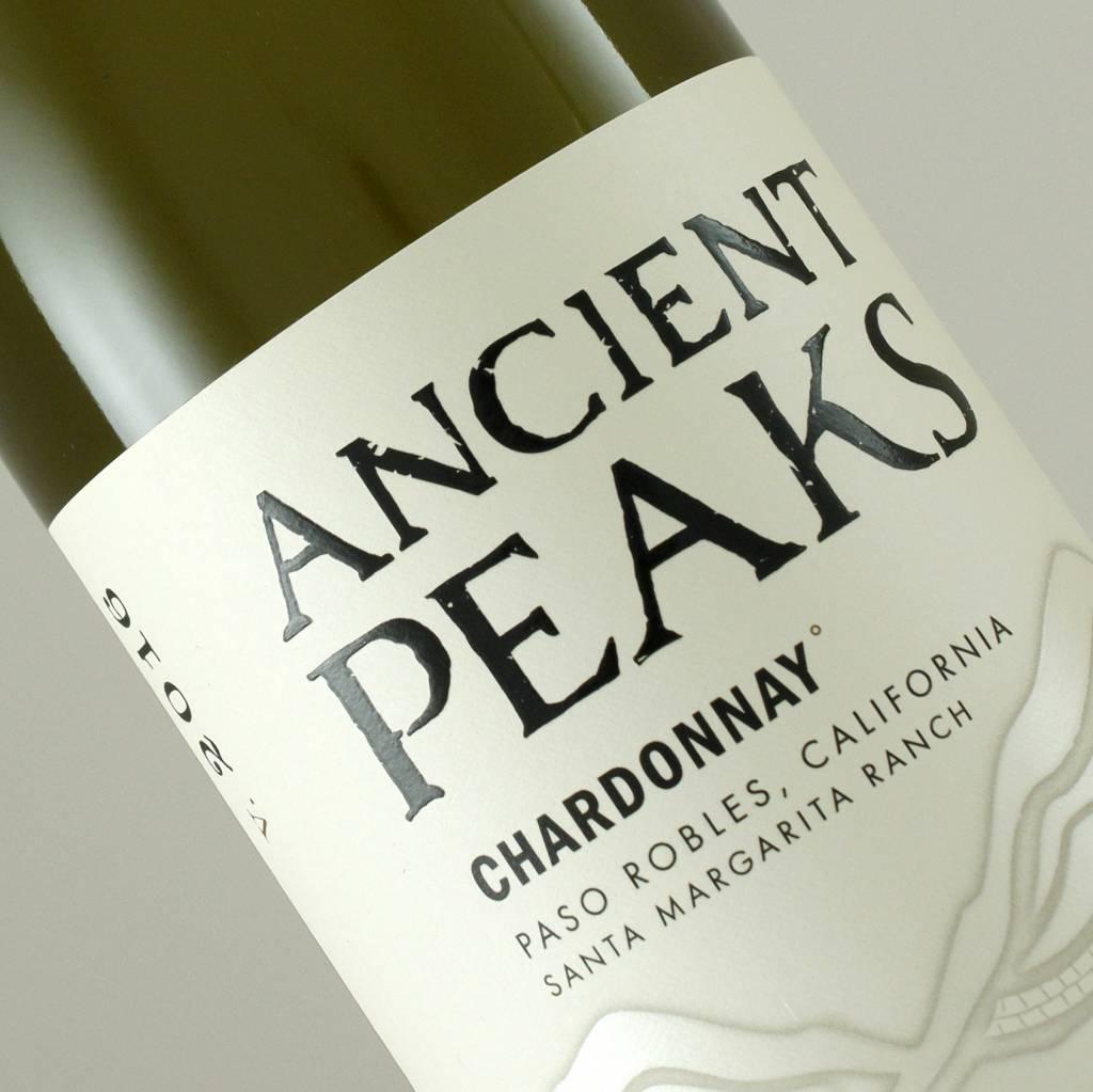 Ancient Peaks 2016 Chardonnay Paso Robles