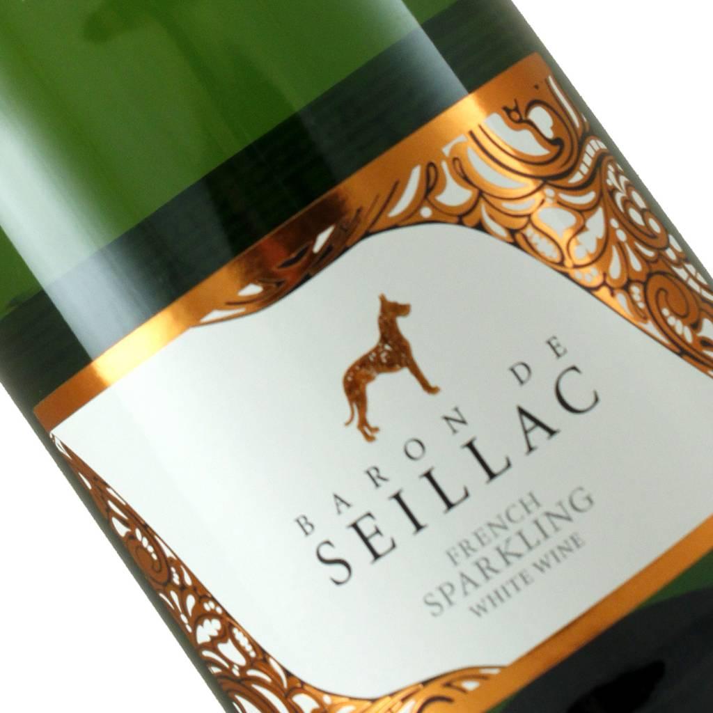 Baron de Seillac N.V. French Sparkling Wine
