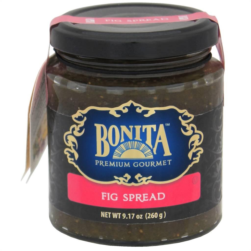 Bonita Fig Spead, Ecuador