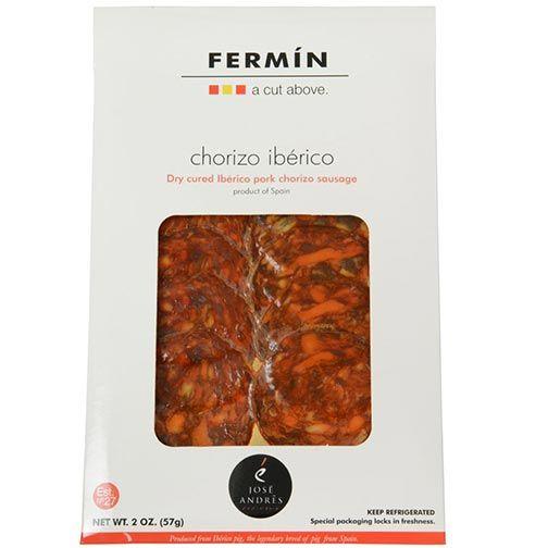 Fermin Chorizo Iberico Sausage