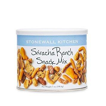Stonewall Sriracha Ranch Snack Mix