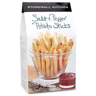 Stonewall Kitchen Salt & Pepper Sticks