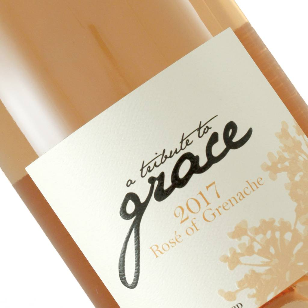 A Tribute to Grace 2017 Rose of Grenache Magnum