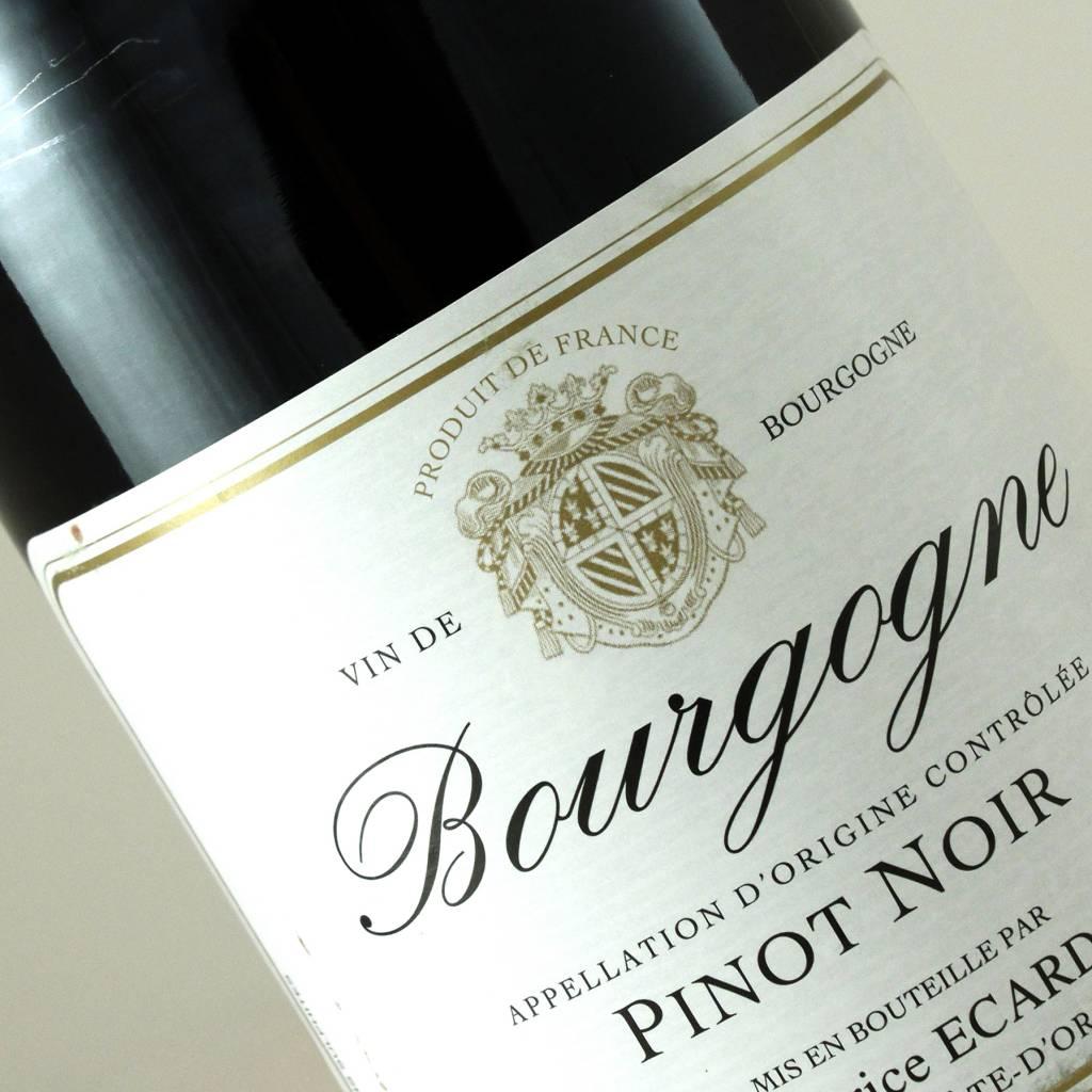 Ecard 2015 Bourgogne Pinot Noir