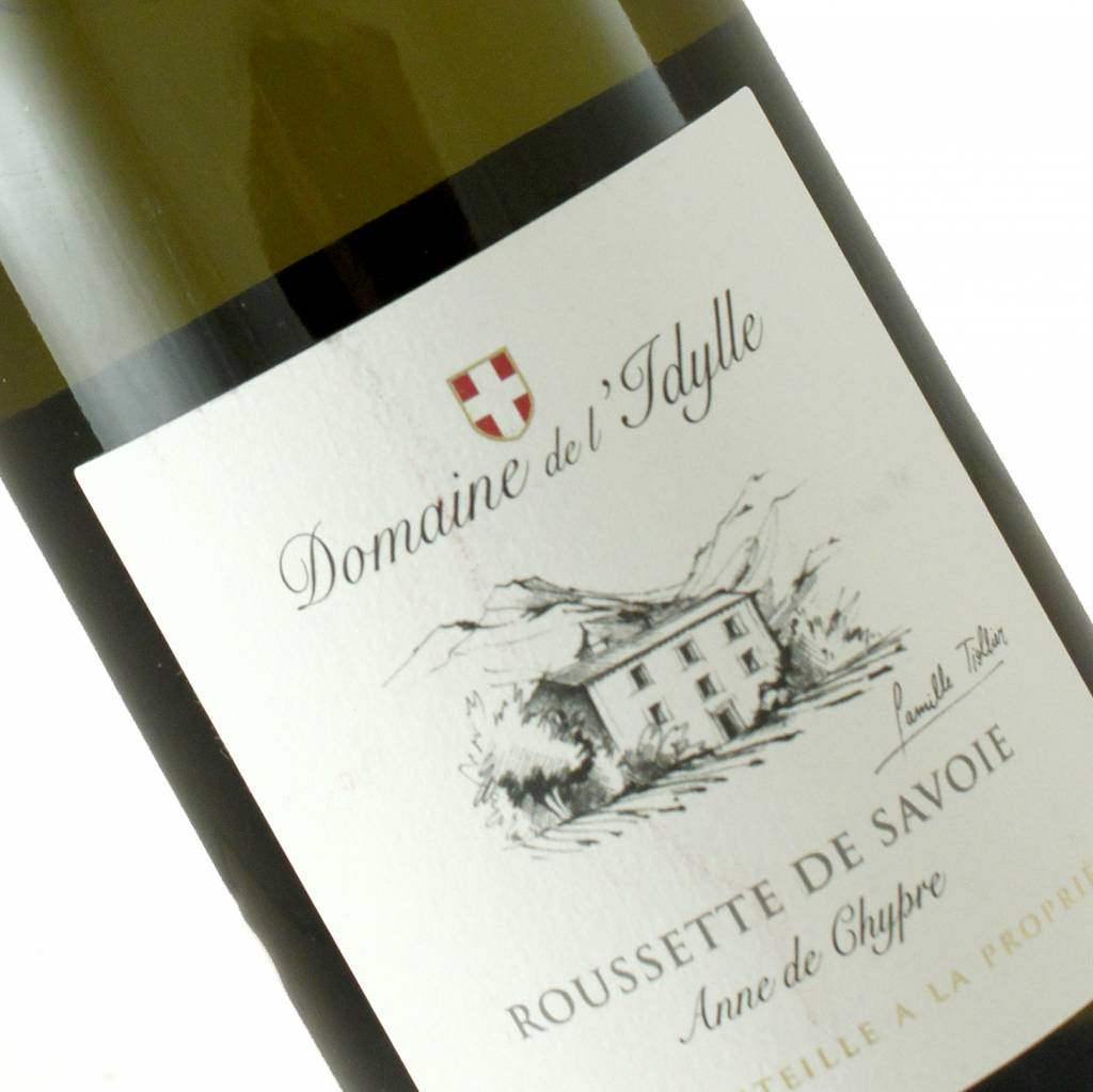 Domaine de l'Idylle 2016 Roussette De Savoie, France