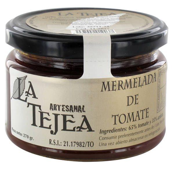 La Tejea Tomato Jam, Spain