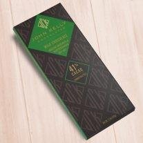 John Kelly Chocolate Bar Hazelnut Sea Salt Milk
