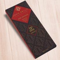 John Kelly Chocolate Bar Habanero Jalapeno Dark, Los Angeles