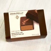 John Kelly 2 pc. Peanut Butter with Himalayan Pink Salt, Los Angeles