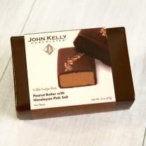 John Kelly 2 pc. Peanut Butter with Himalayan Pink Salt