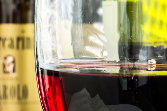 Barolo & Barbaresco:  Italy's Red Wine Divas