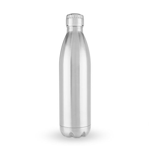True2go Water Bottle 750ml Stainless