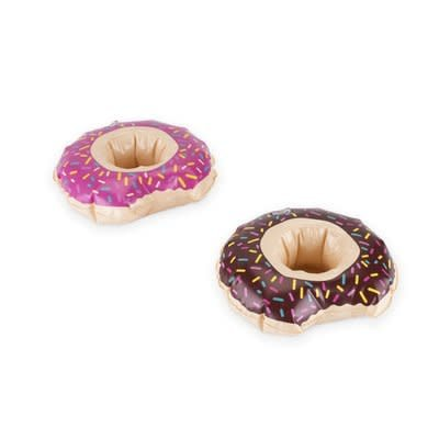 Blush Drink Floaties 2 Pack - Donut