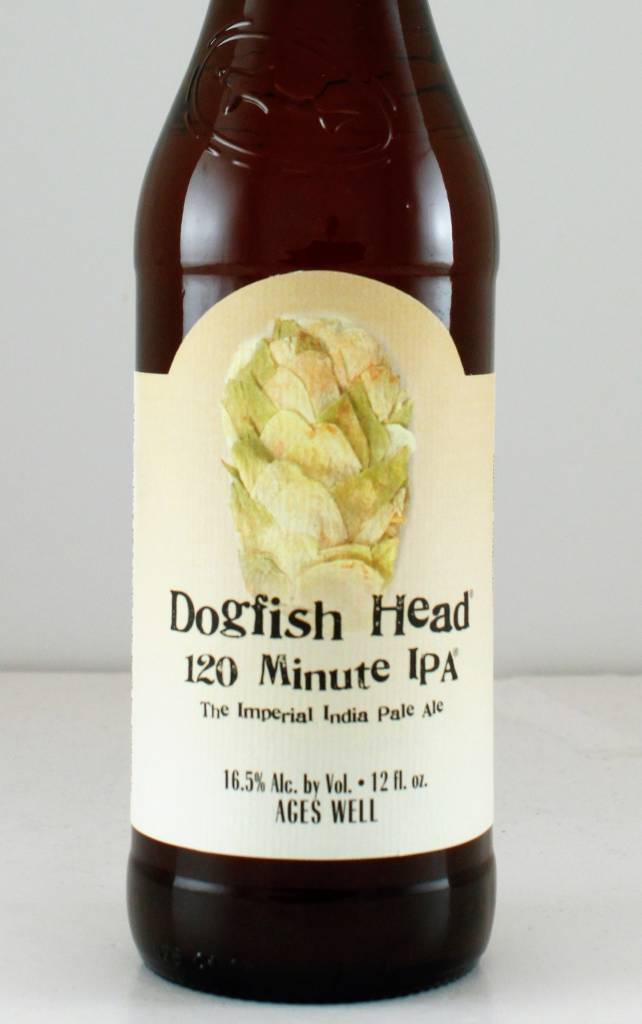 "Dogfish Head ""120 Minute IPA"", Delaware"