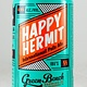 "Green Bench ""Happy Hermit"" Pale Ale"