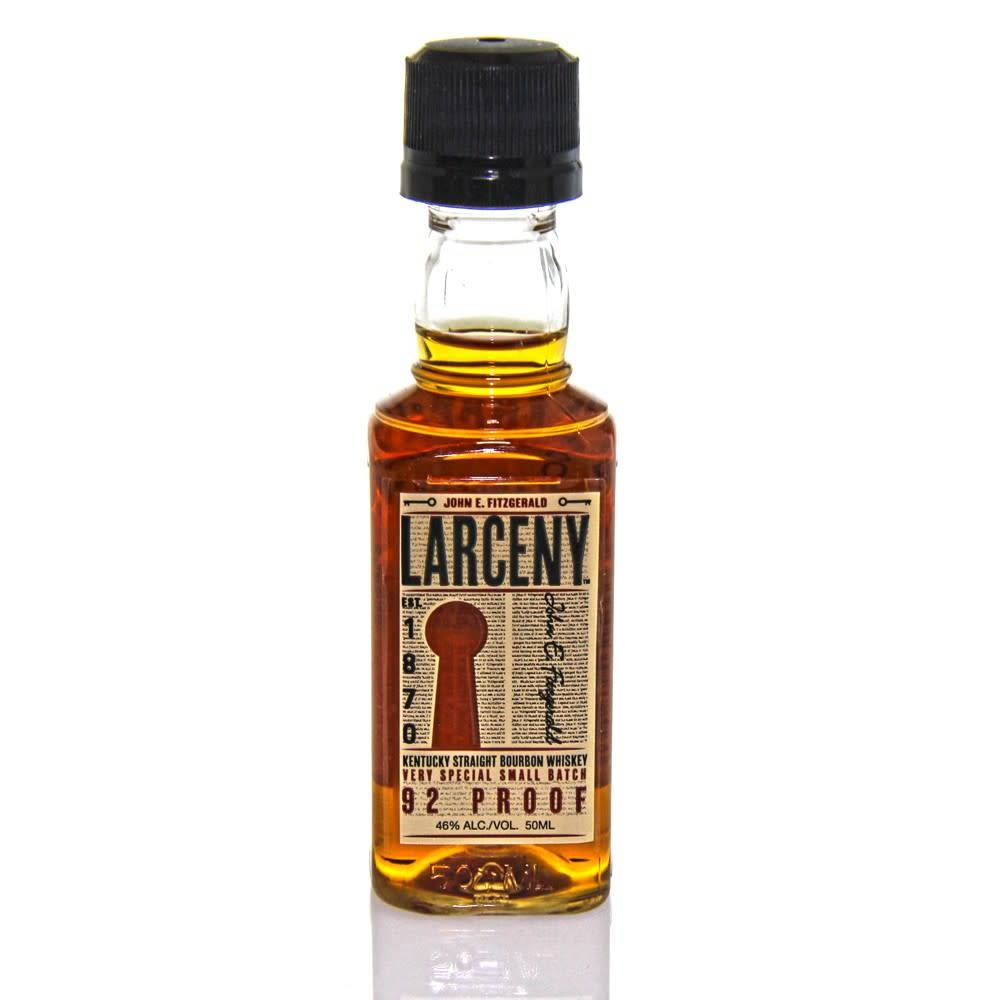 Larceny Kentucky Straight Bourbon Whiskey - 50ml