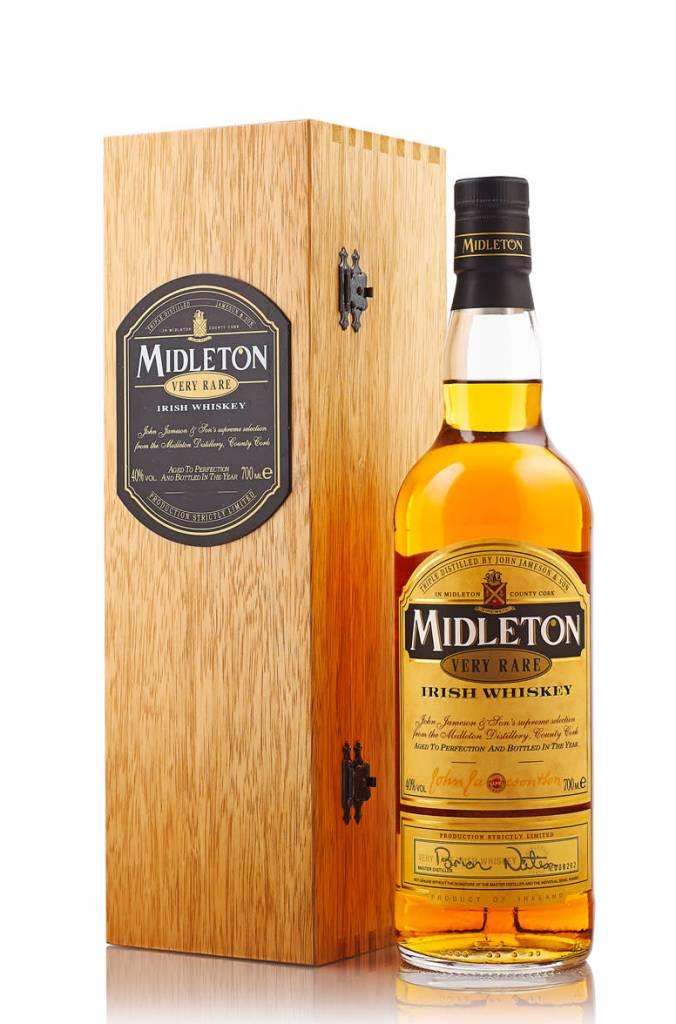 Midleton 2017 Very Rare Irish Whiskey, Cork, Ireland