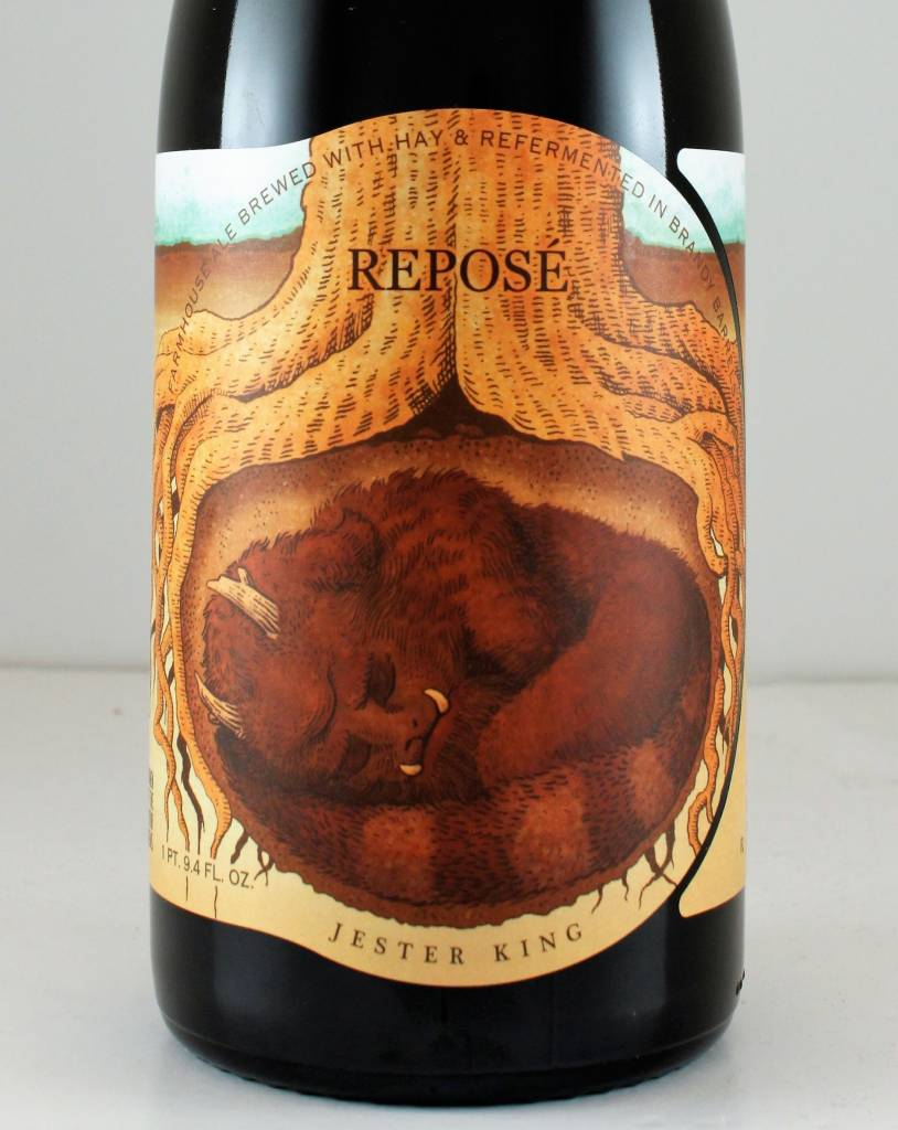 "Jester King ""Repose"" Sour"