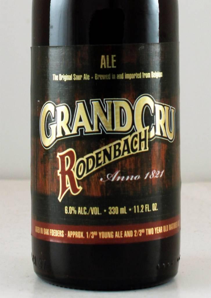 Rodenbach Grand Cru, Belgium - 330ml