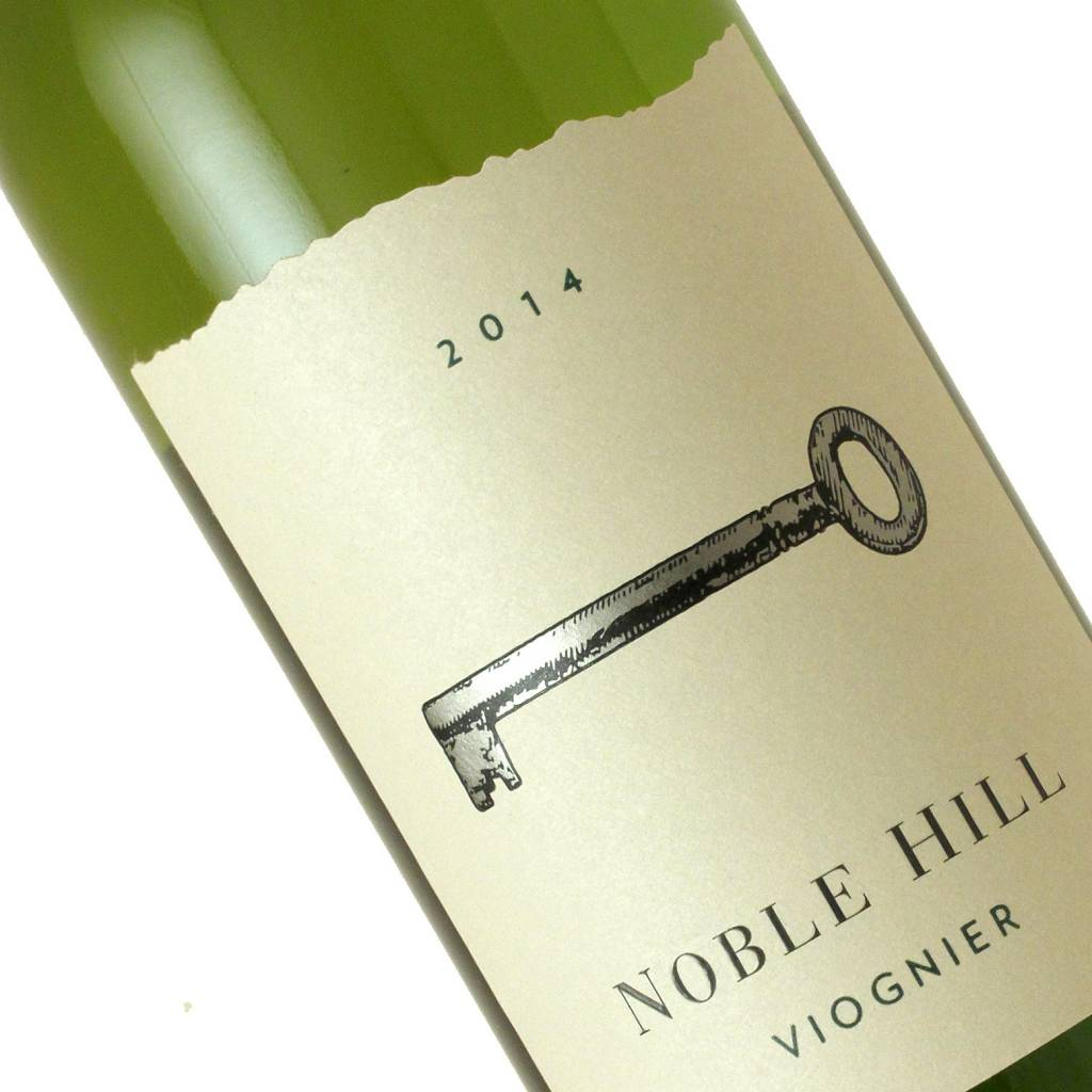 Noble Hill 2014 Viognier, South Africa
