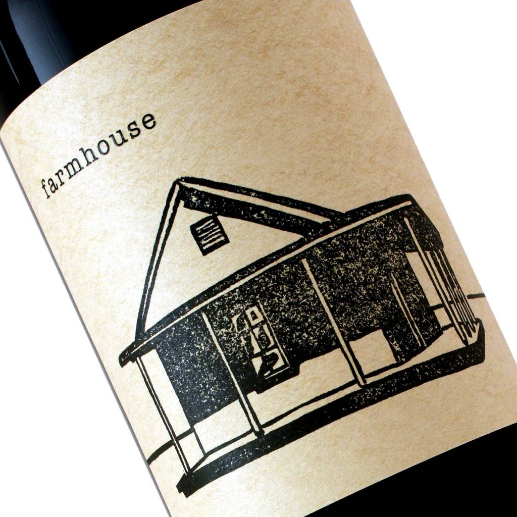 Cline Cellars 2015 Farmhouse Red Blend, Sonoma