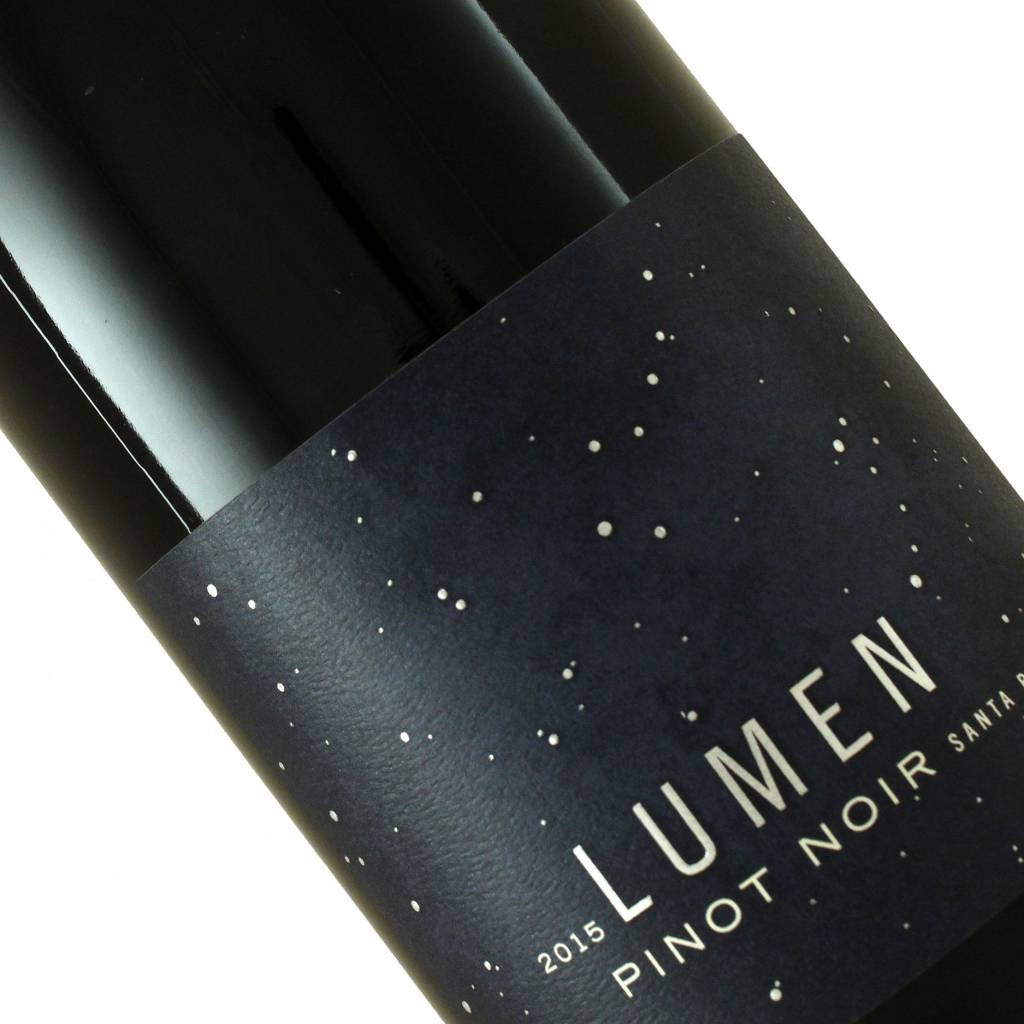 Lumen 2015 Pinot Noir Santa Barbara County