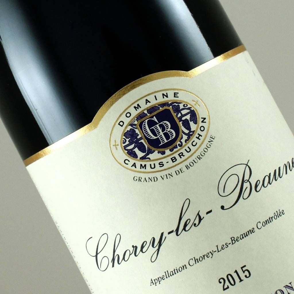 Camus-Bruchon 2015 Chorey-les-Beaune