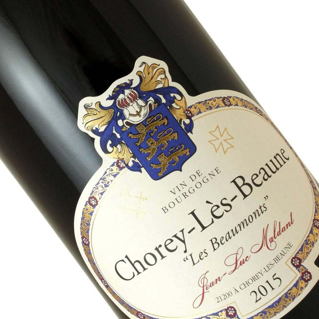 """Domaine Maldant 2015 Chorey-Les-Beaune """"Les Beaumonts"""" Red Burgundy"""