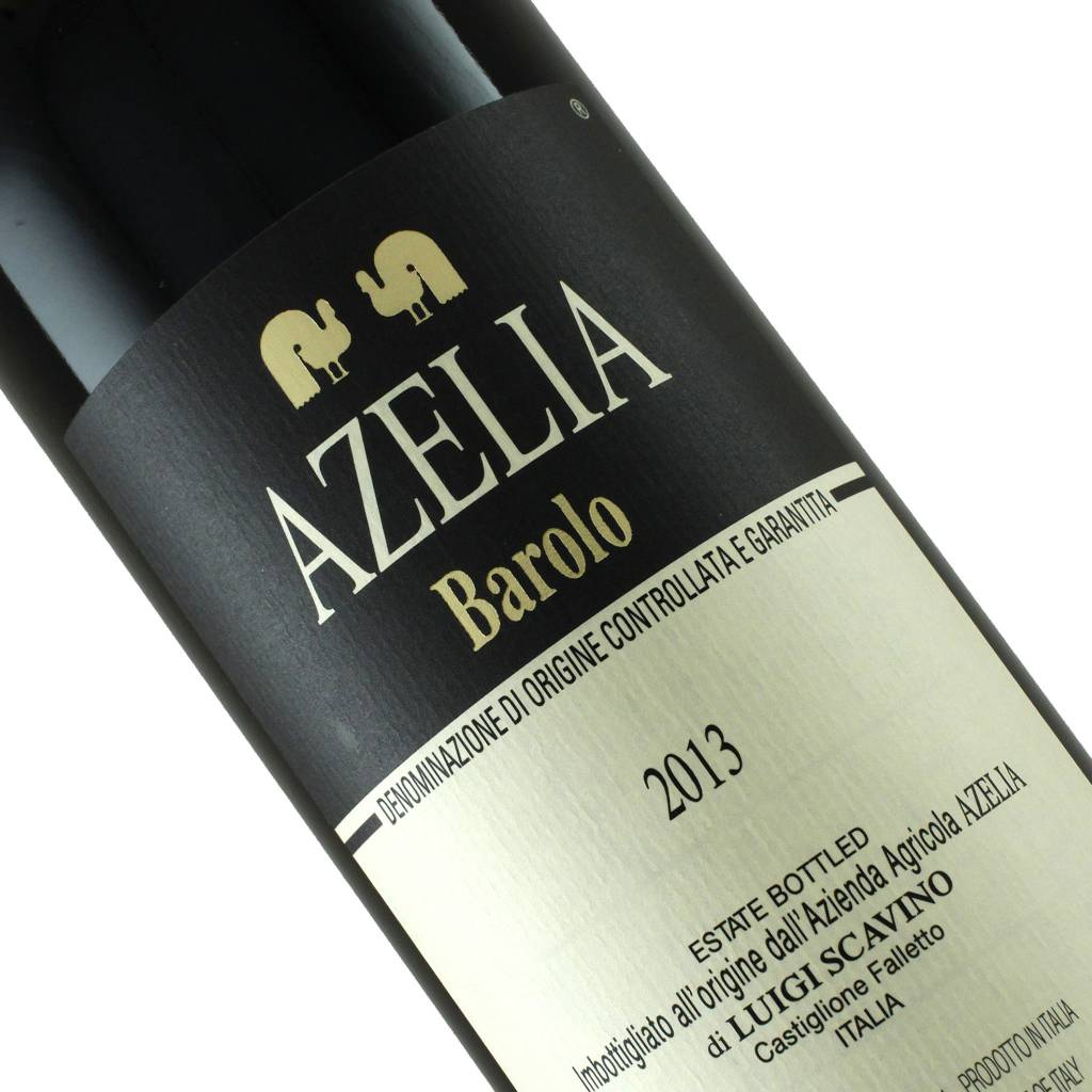 Azelia 2013 Barolo, Piedmont