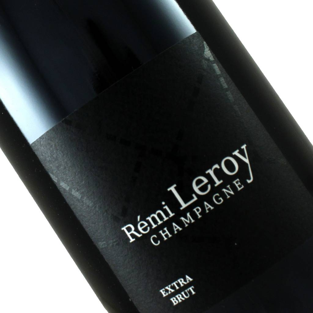 Remi Leroy N.V. Extra Brut Champagne