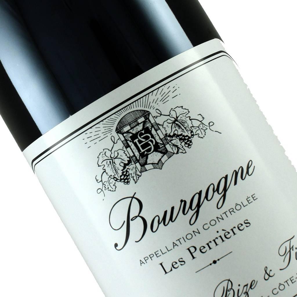 "Simon Bize 2014 Bourgogne ""Les Perrieres"""