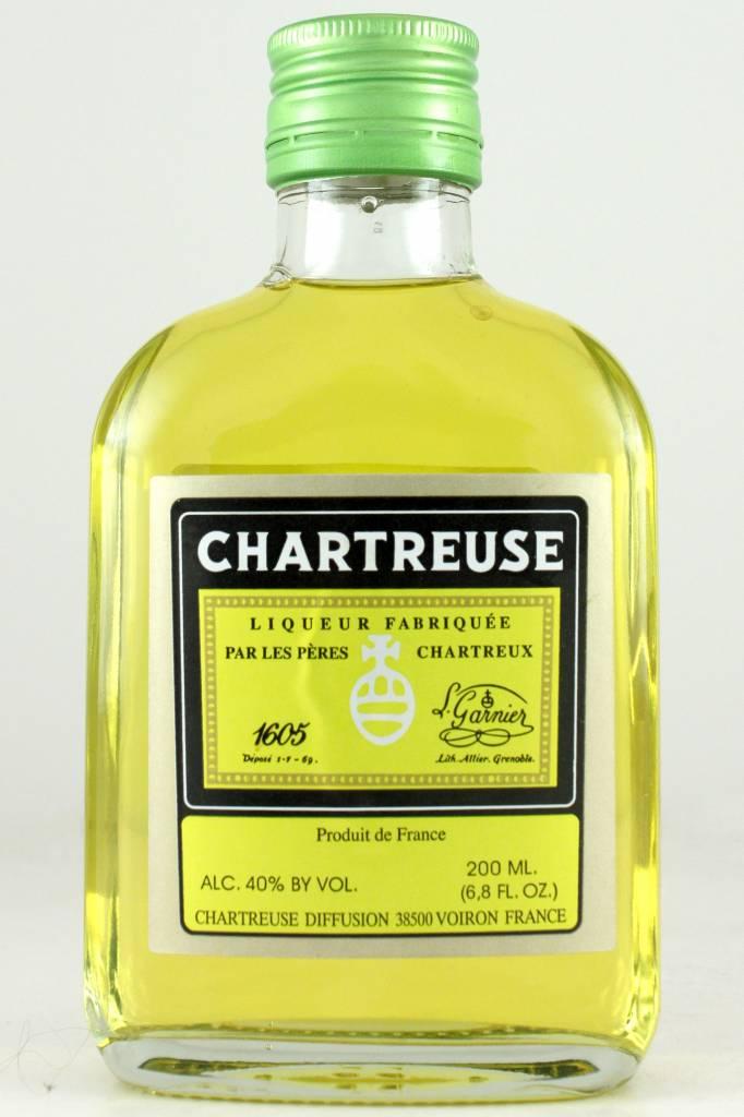 Chartreuse Yellow Liqueur 200ml