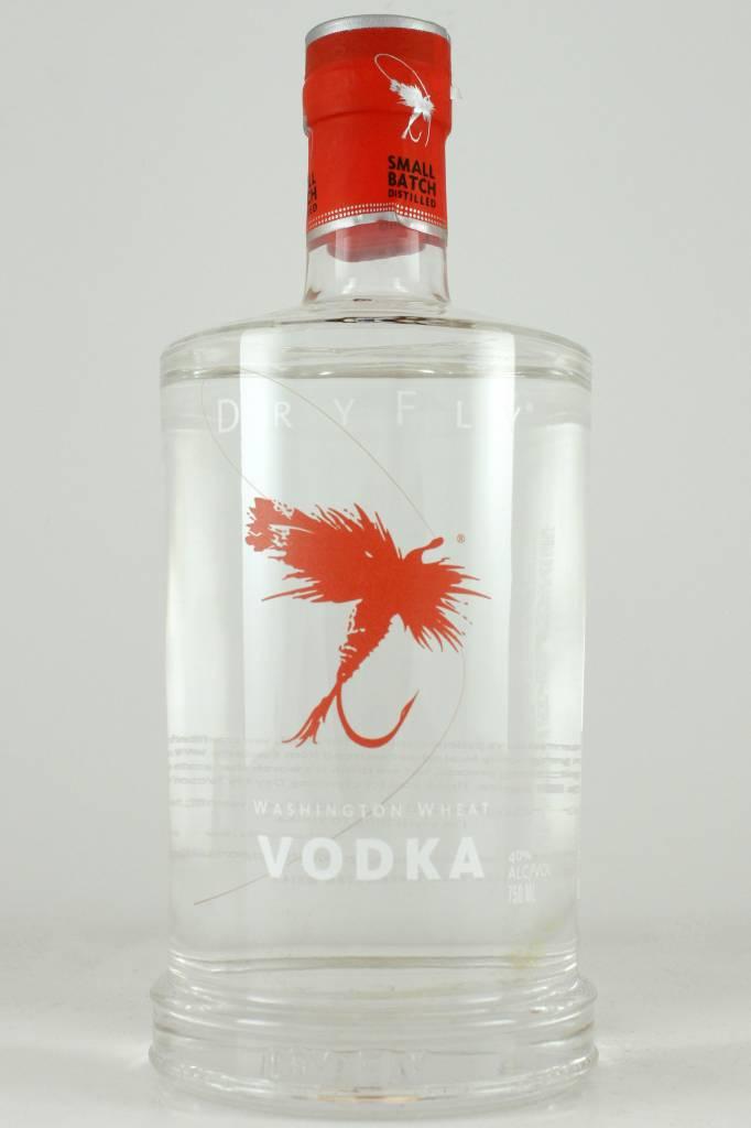 Dry Fly Vodka, Washington